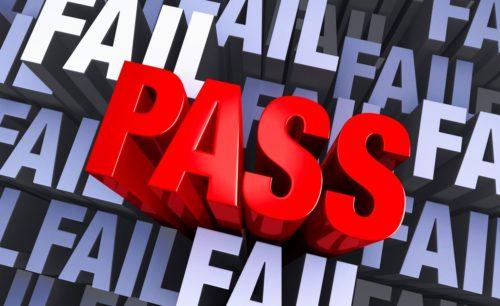 Should We Consider Pass/Fail Grading? | GradingRx